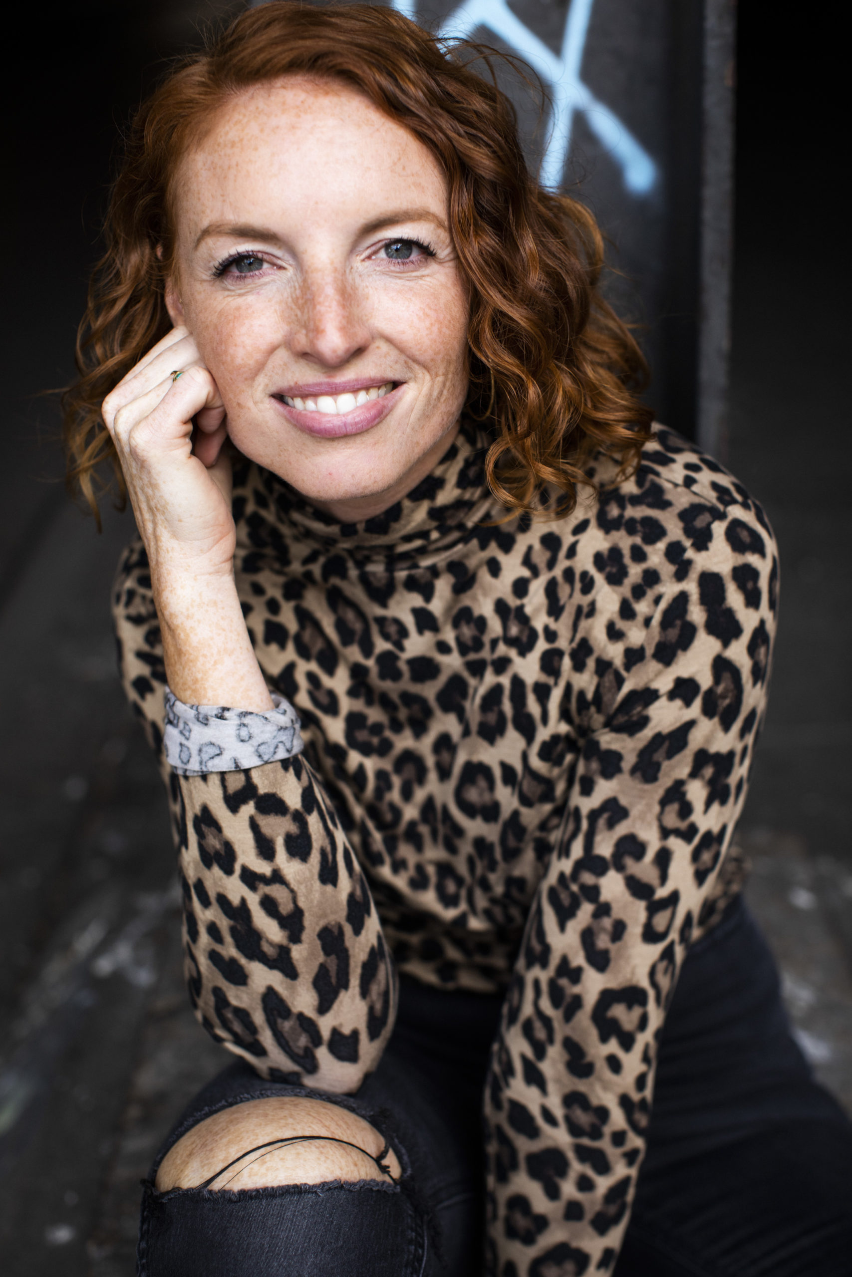 Jasmin Krämer
